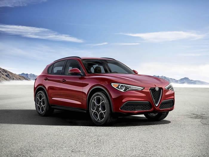 Alfa Romeo Kasım 2019 Fiyatları
