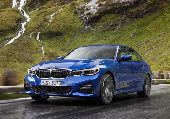 BMW Kasım 2019 Fiyatları