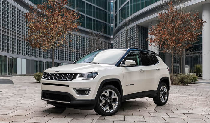 Jeep Kasım 2019 Fiyatları