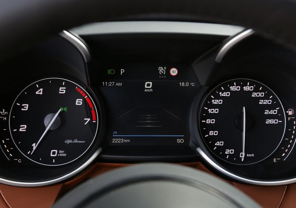 Makyajlı 2020 Alfa Romeo Giulia Ne Zaman Çıkacak?