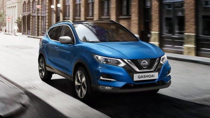 Nissan Kasım 2019 Fiyatları
