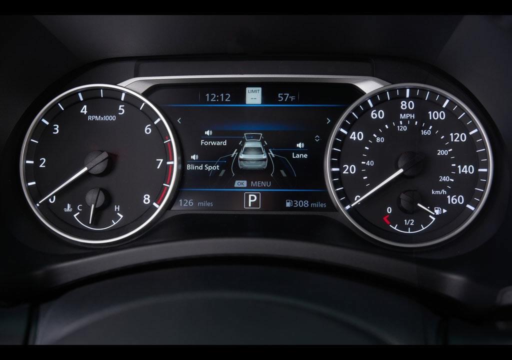 Yeni Nissan Sentra