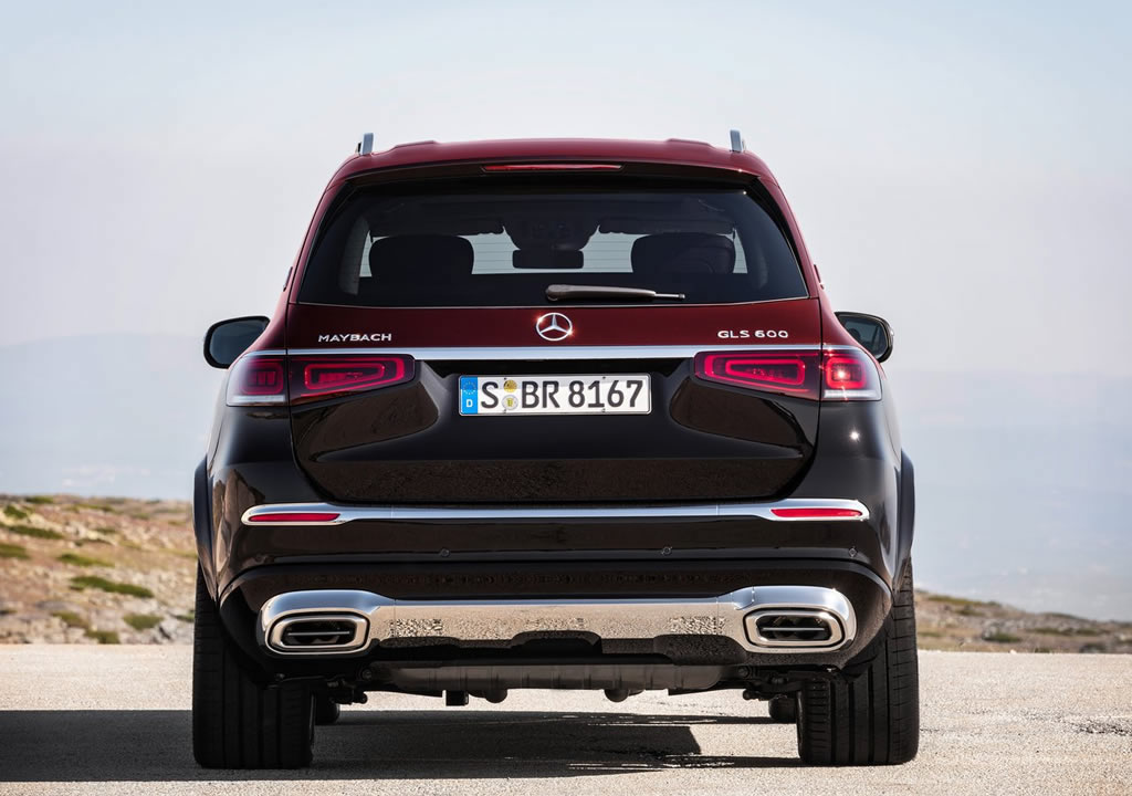 2021 Mercedes-Maybach GLS 600 Ne Zaman Çıkacak?