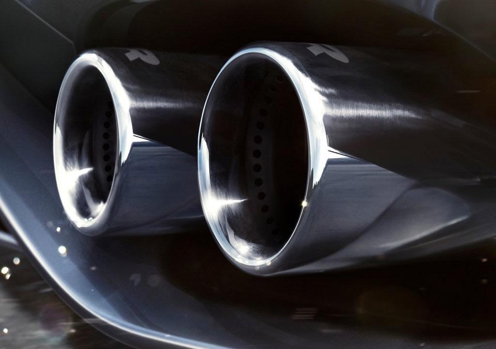 2021 Yeni Jaguar F-Type 0-100 km/s