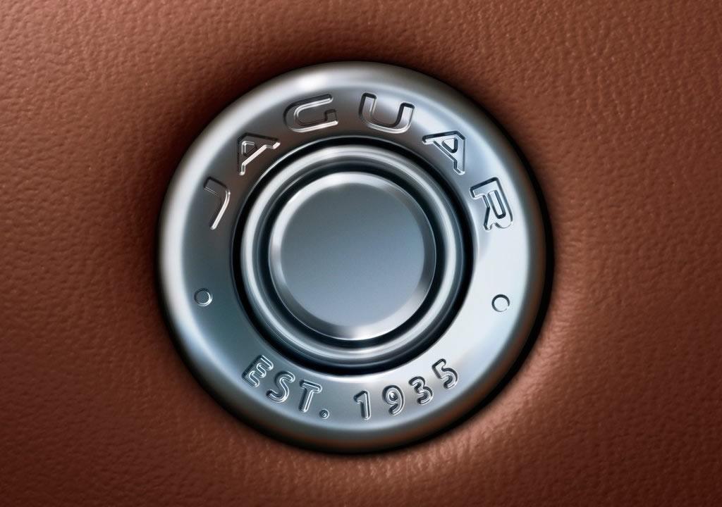 Yeni Jaguar F-Type