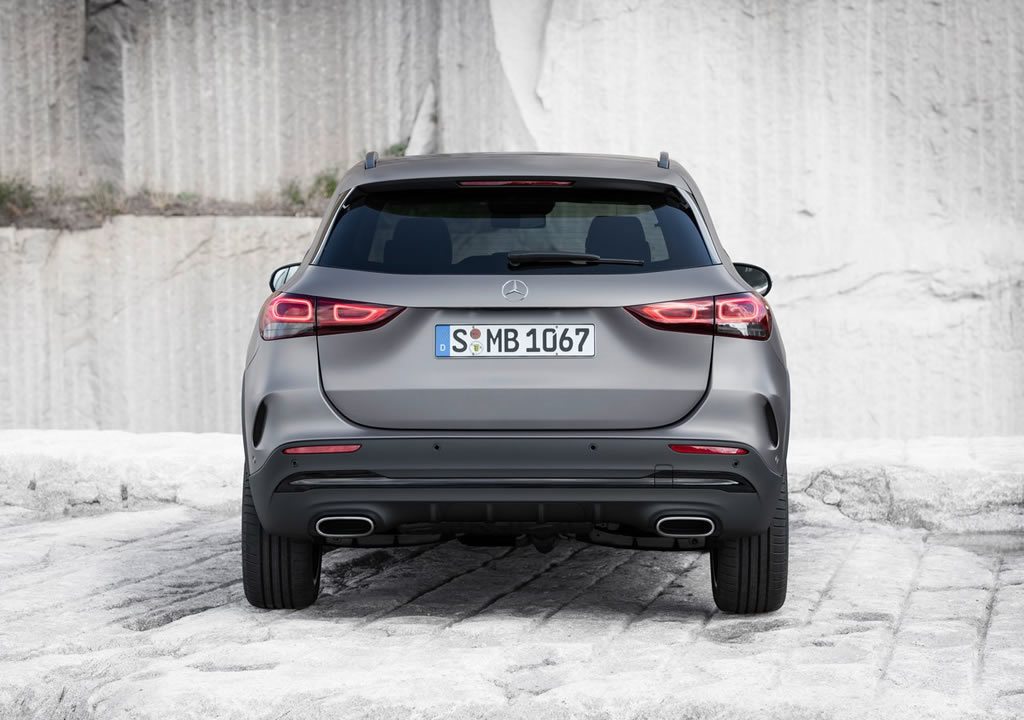 2021 Yeni Kasa Mercedes-Benz GLA Ne Zaman Çıkacak?