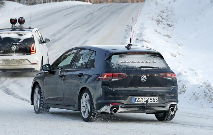 2021 Yeni Kasa VW Golf 8 GTI Ne Zaman Çıkacak?