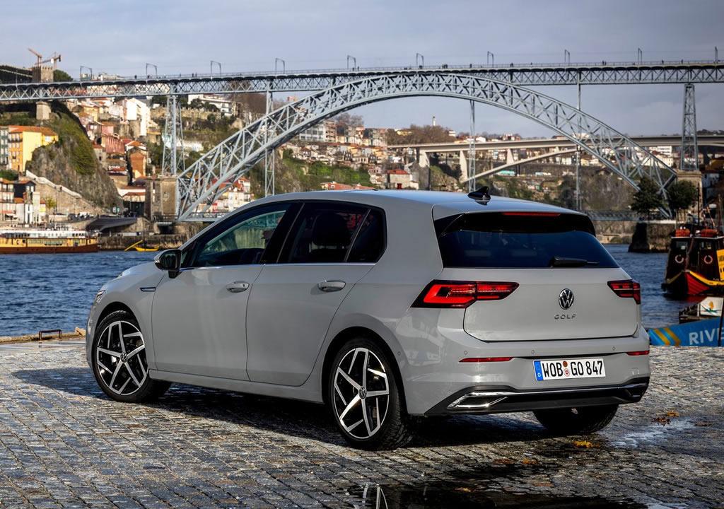 Yeni Volkswagen Golf 8 Fiyatı