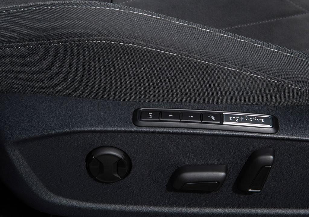Yeni Volkswagen Golf 8 Koltukları