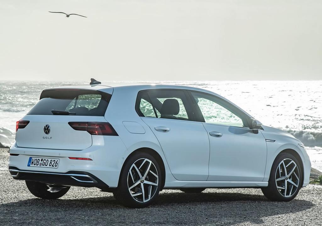 Yeni Volkswagen Golf 8 Türkiye Fiyatı