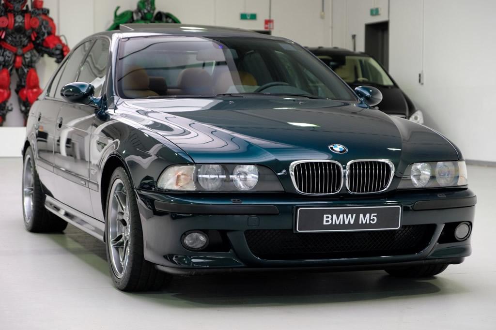 1999 Model BMW M5 E39