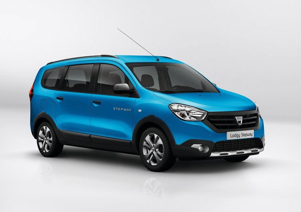 2020 Model Dacia Lodgy Türkiye Fiyatları