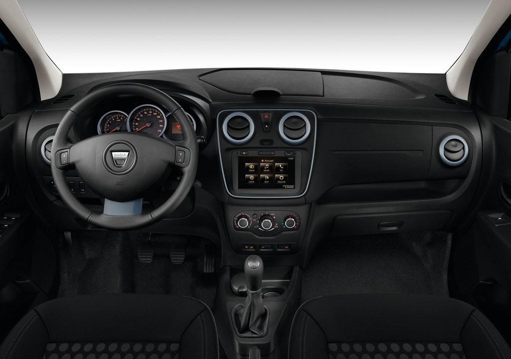 2020 Model Dacia Lodgy