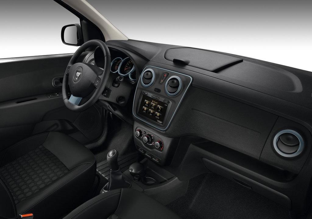 2020 Model Dacia Lodgy Özellikleri