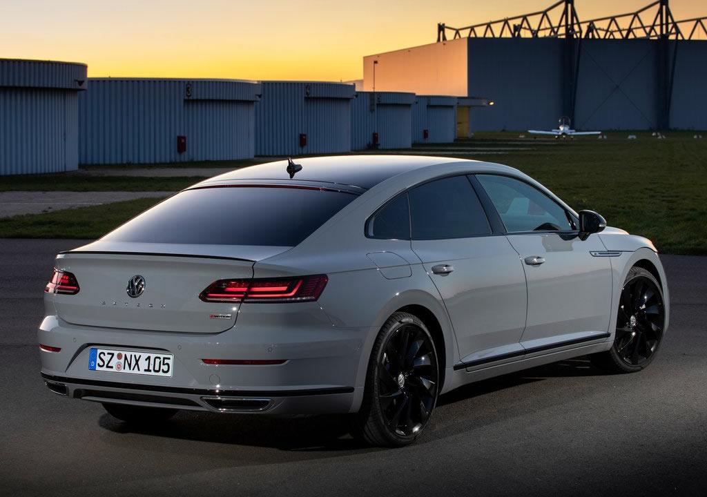 2020 Volkswagen Arteon R-Line Edition Fiyatı
