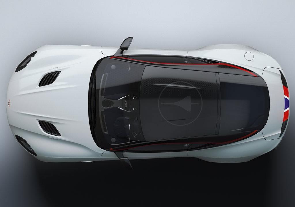 2020 Yeni Aston Martin DBS Superleggera Concorde Edition Kaç Beygir