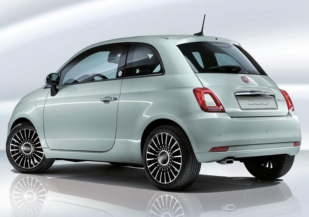 2020 Fiat 500 Hibrit