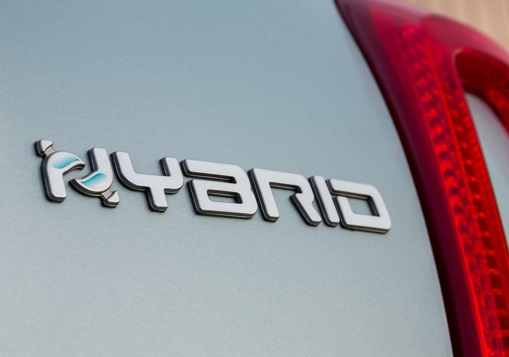 2020 Yeni Fiat 500 Hybrid