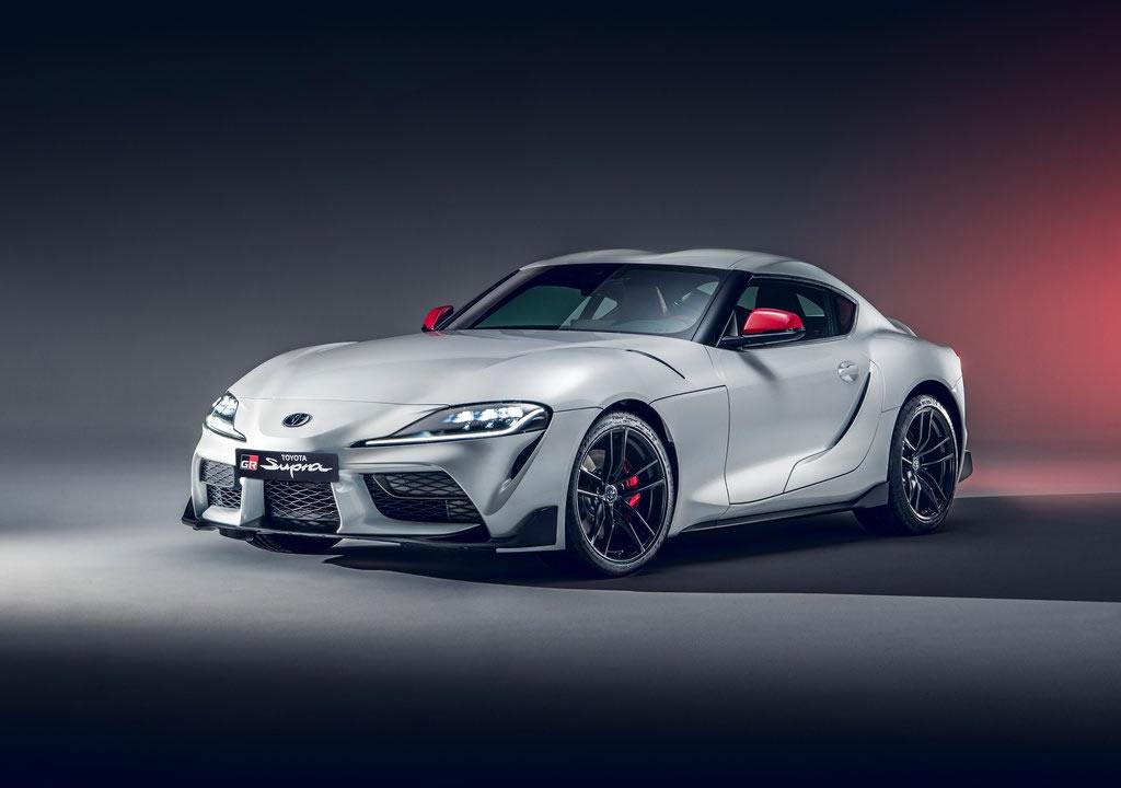 2020 Yeni Toyota Supra 2.0 LT Turbo Teknik Özellikleri
