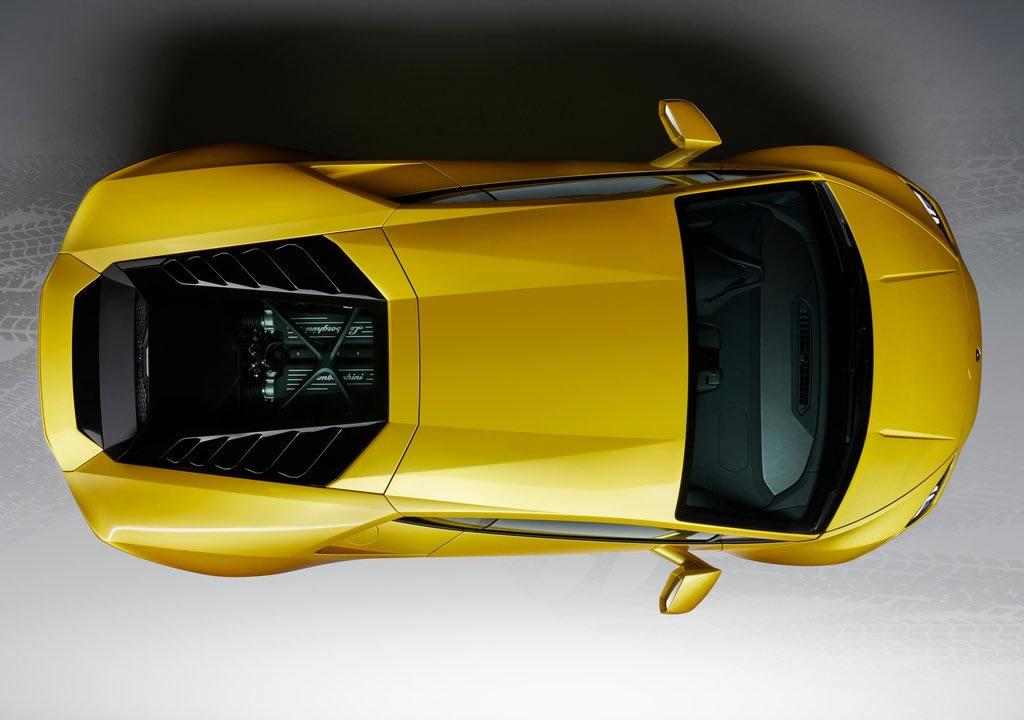 2020 Lamborghini Huracan Evo RWD 0-100 km/s