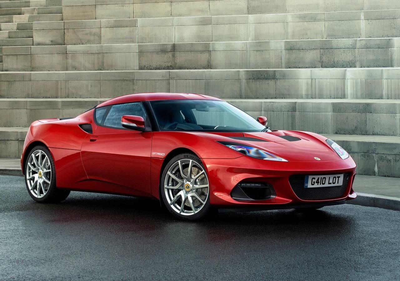 2020 Lotus Evora GT410 Özellikleri