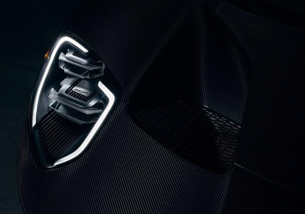 2020 Yeni Ford GT Fiyatı