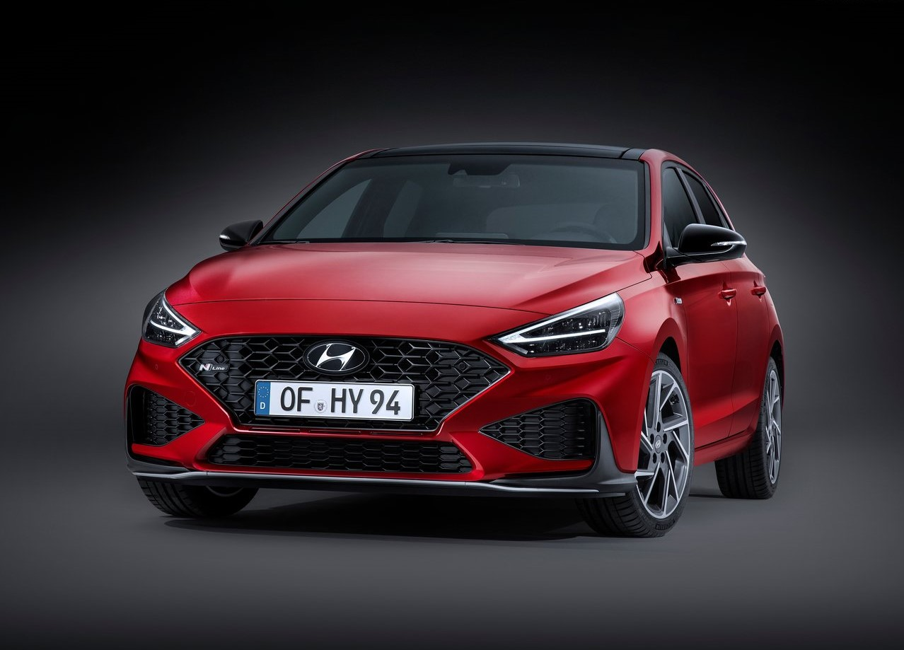 2020 Yeni Hyundai i30 Teknik Özellikler