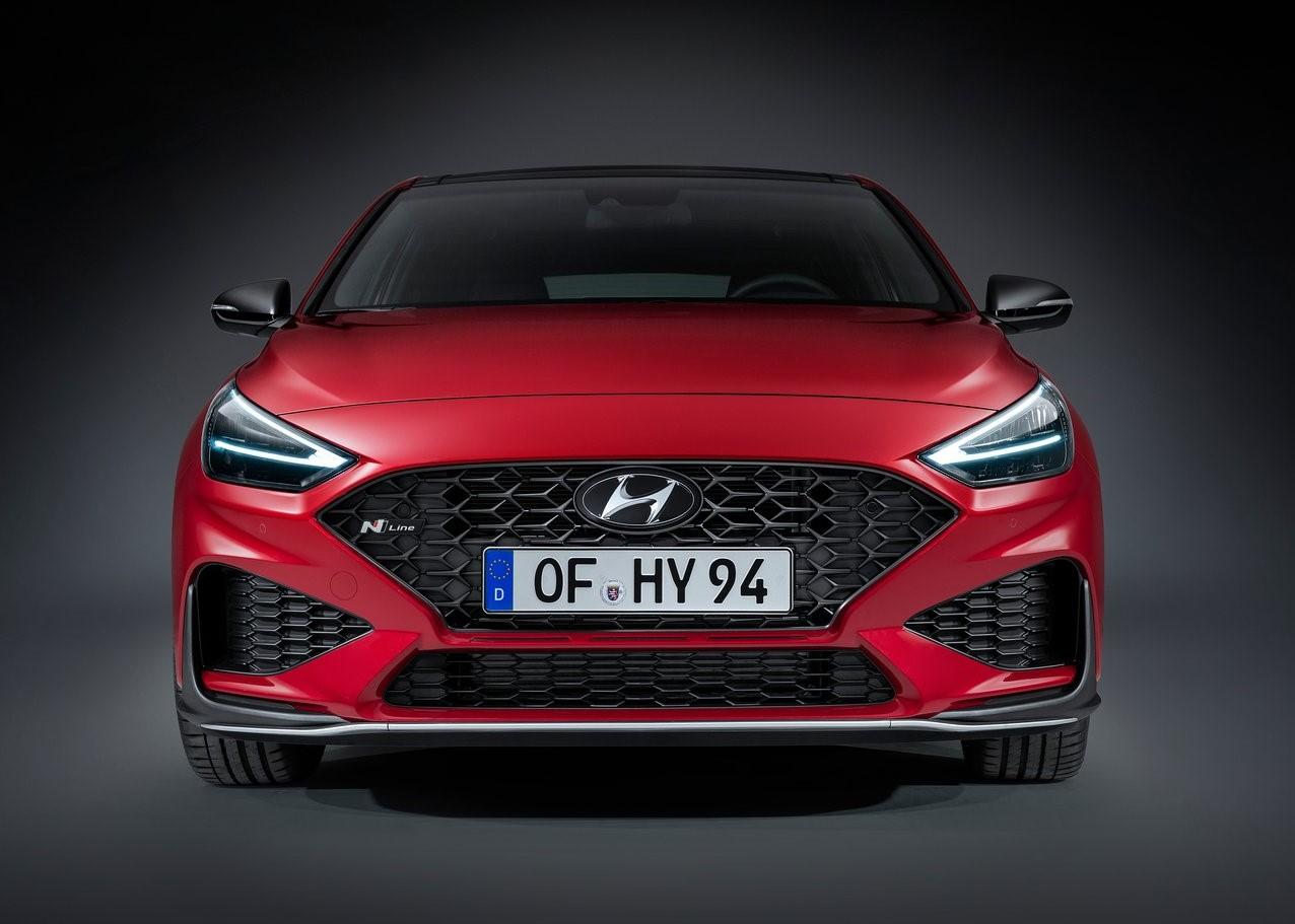 2020 Yeni Hyundai i30 Motor Seçenekleri