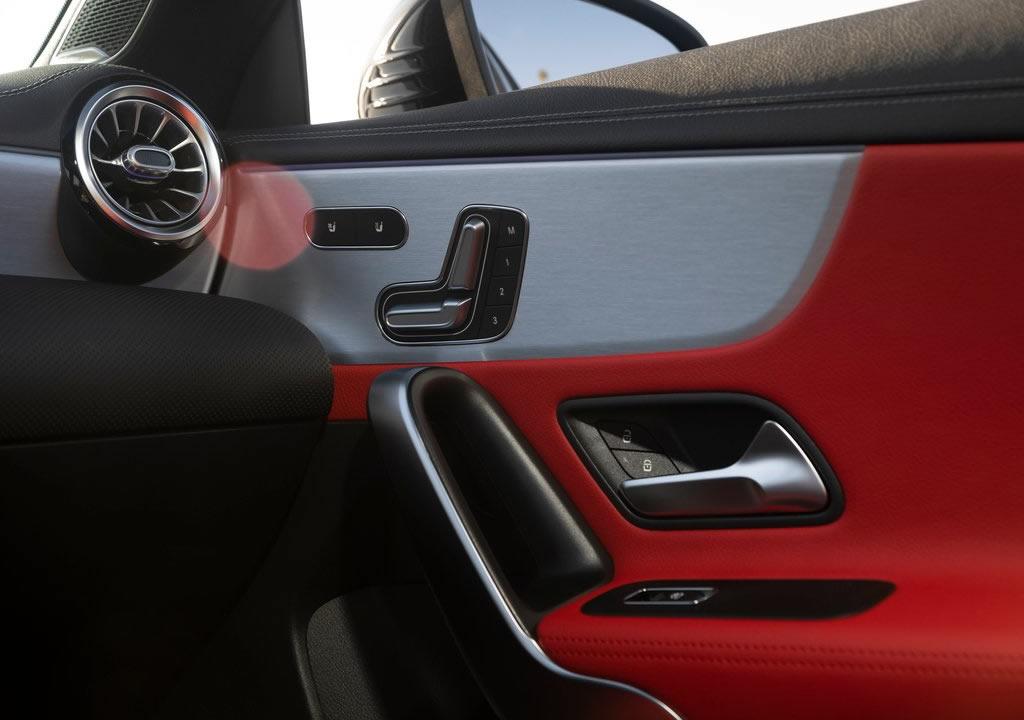 2020 Yeni Mercedes- AMG CLA45 Türkiye