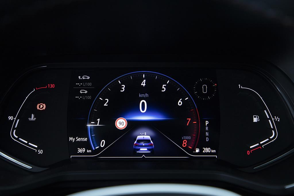2020 Yeni Renault Clio 5 Donanımları