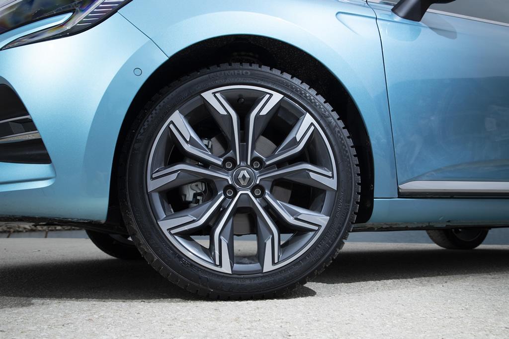 2020 Yeni Kasa Renault Clio 5 Türkiye Özellikleri