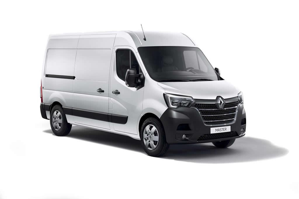 2020 Yeni Renault Master Türkiye Fiyatı