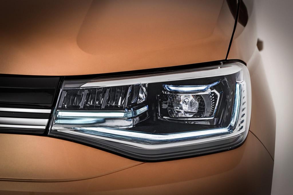 2021 Yeni Kasa Volkswagen Caddy Ne Zaman Çıkacak?