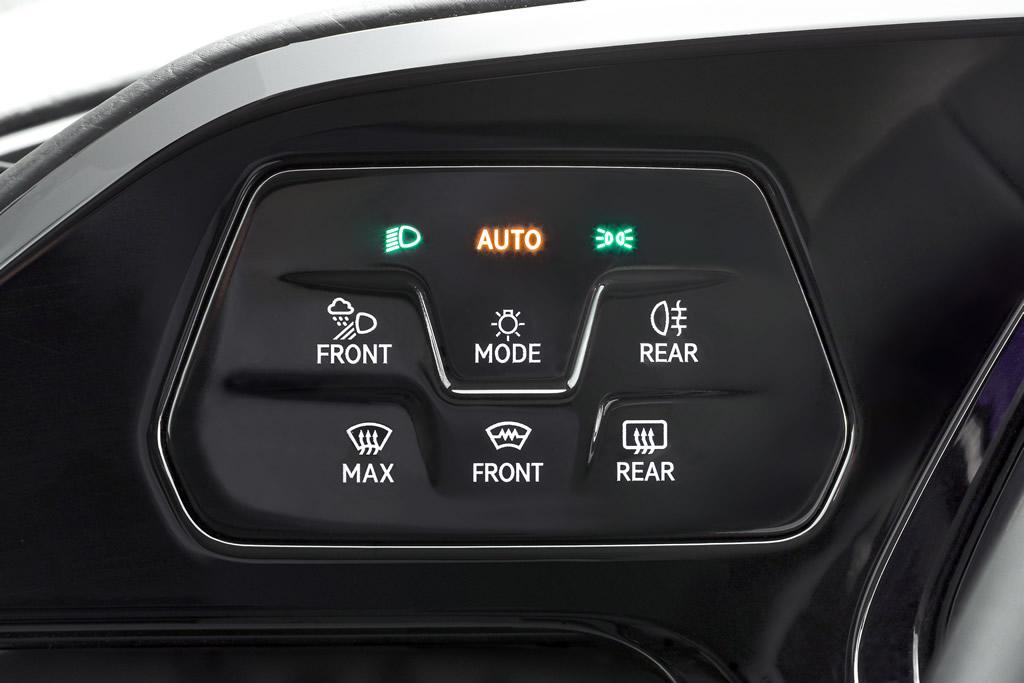 2021 Yeni Volkswagen Caddy