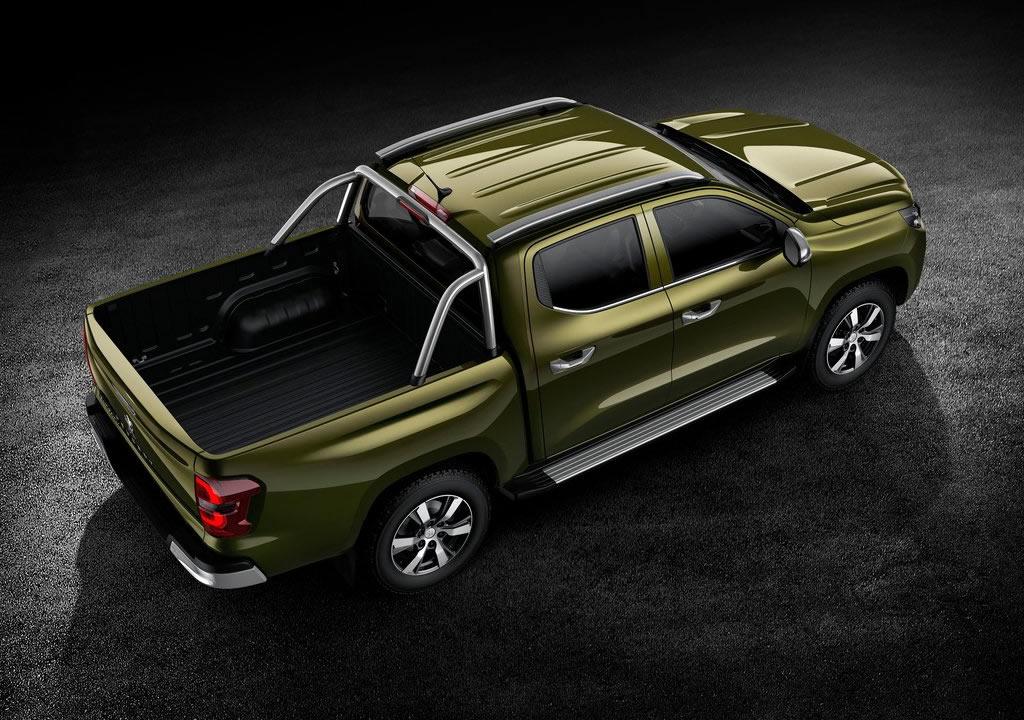 2021 Yeni Peugeot Landtrek Fiyatı