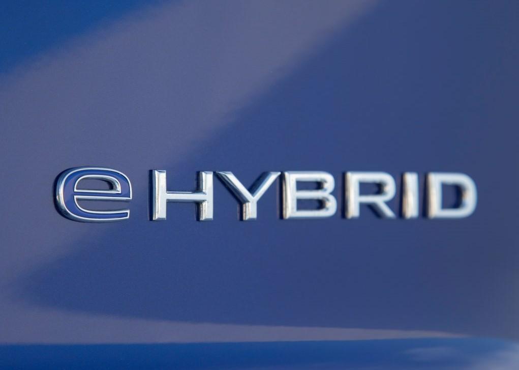 2021 Yeni Volkswagen Touareg R e-HYBRID