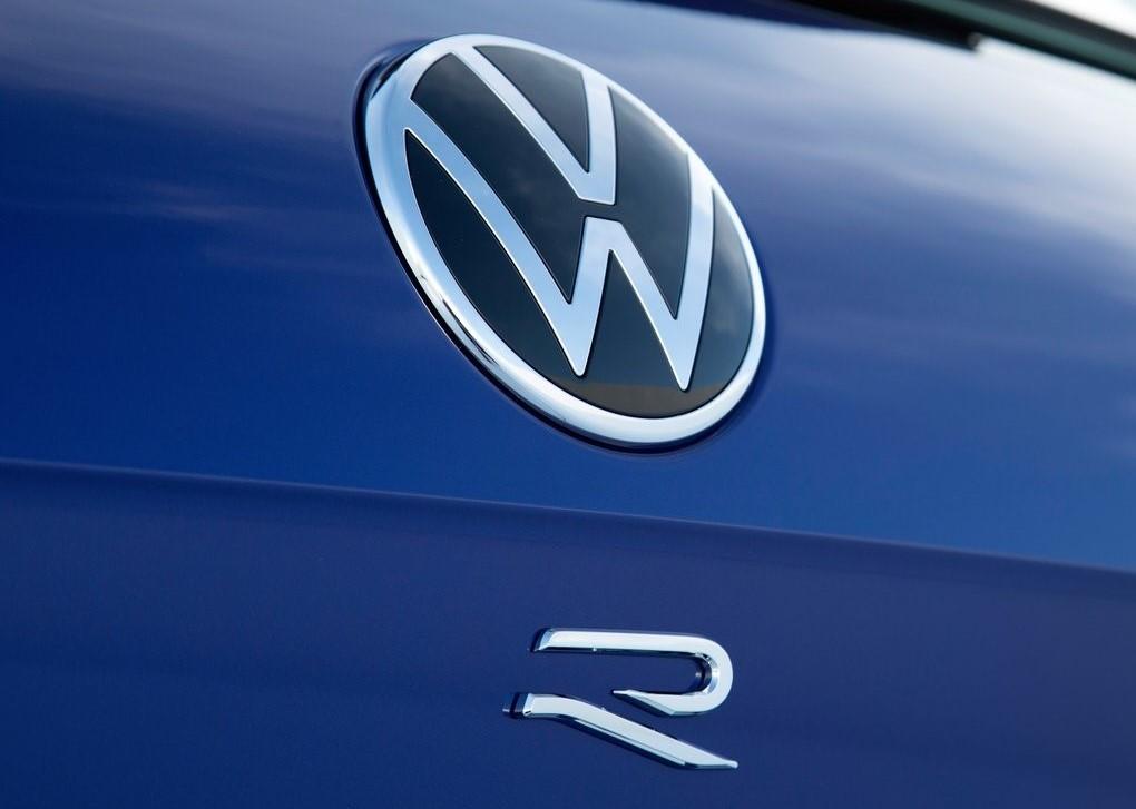 Yeni Volkswagen Touareg R