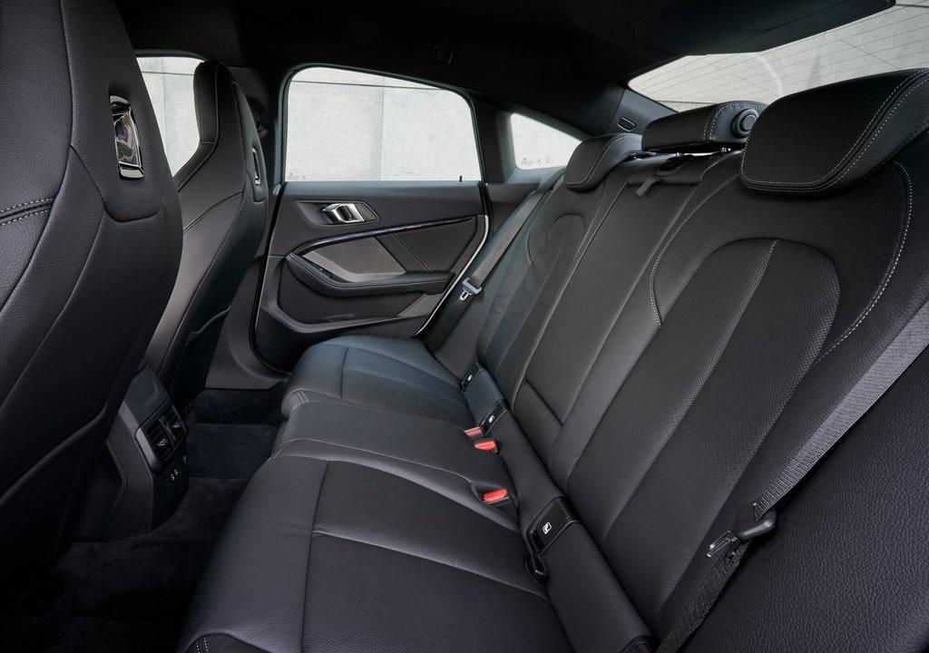 2020 BMW M235i xDrive Gran Coupe Photo