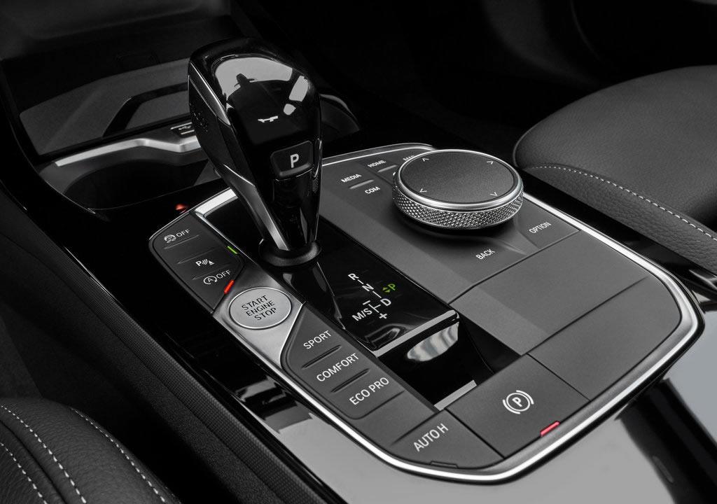 2020 BMW M235i xDrive Gran Coupe Şanzıman