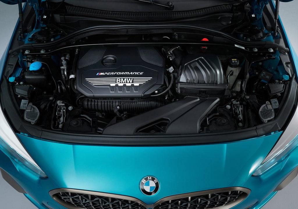 2020 BMW M235i xDrive Gran Coupe Kaç Beygir?