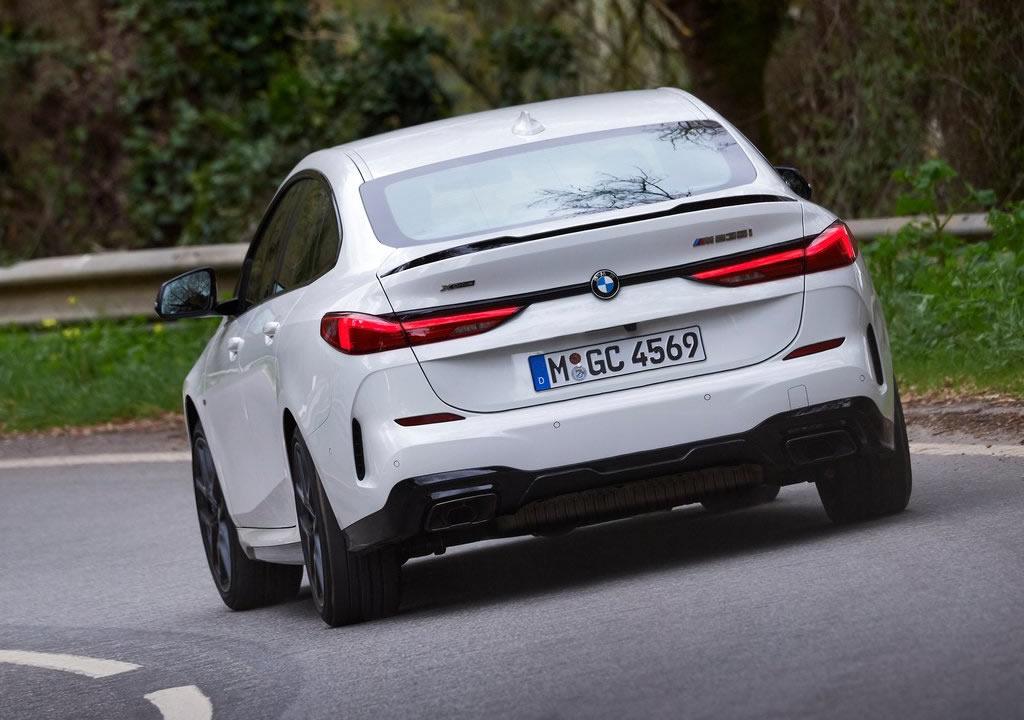 2020 BMW M235i xDrive Gran Coupe 0-100 km/s