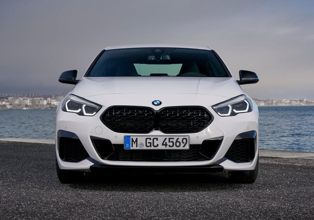 2020 BMW M235i xDrive Gran Coupe Türkiye