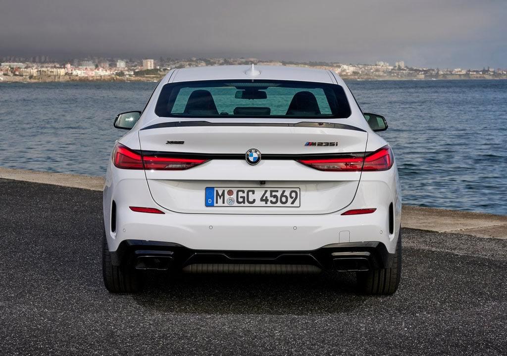 2020 BMW M235i xDrive Gran Coupe Ne Zaman Çıkacak?