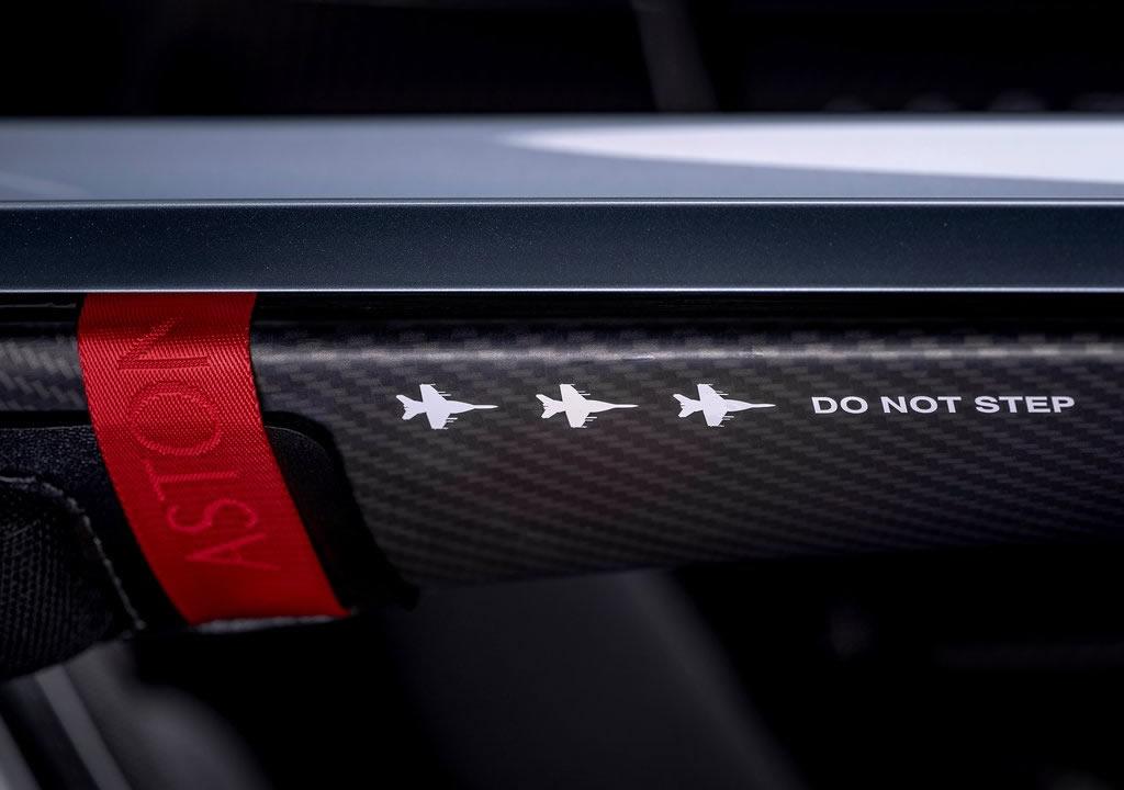 2021 Aston Martin V12 Speedster Fiyatı