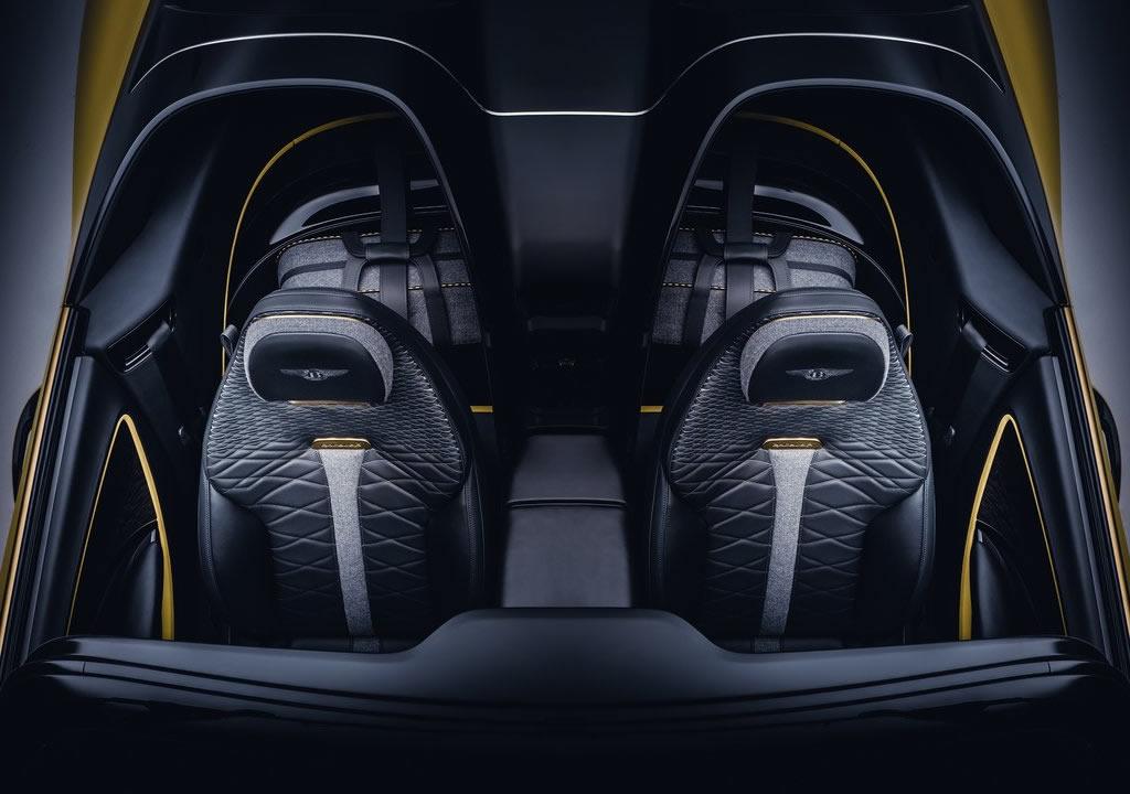Yeni Bentley Mulliner Bacalar