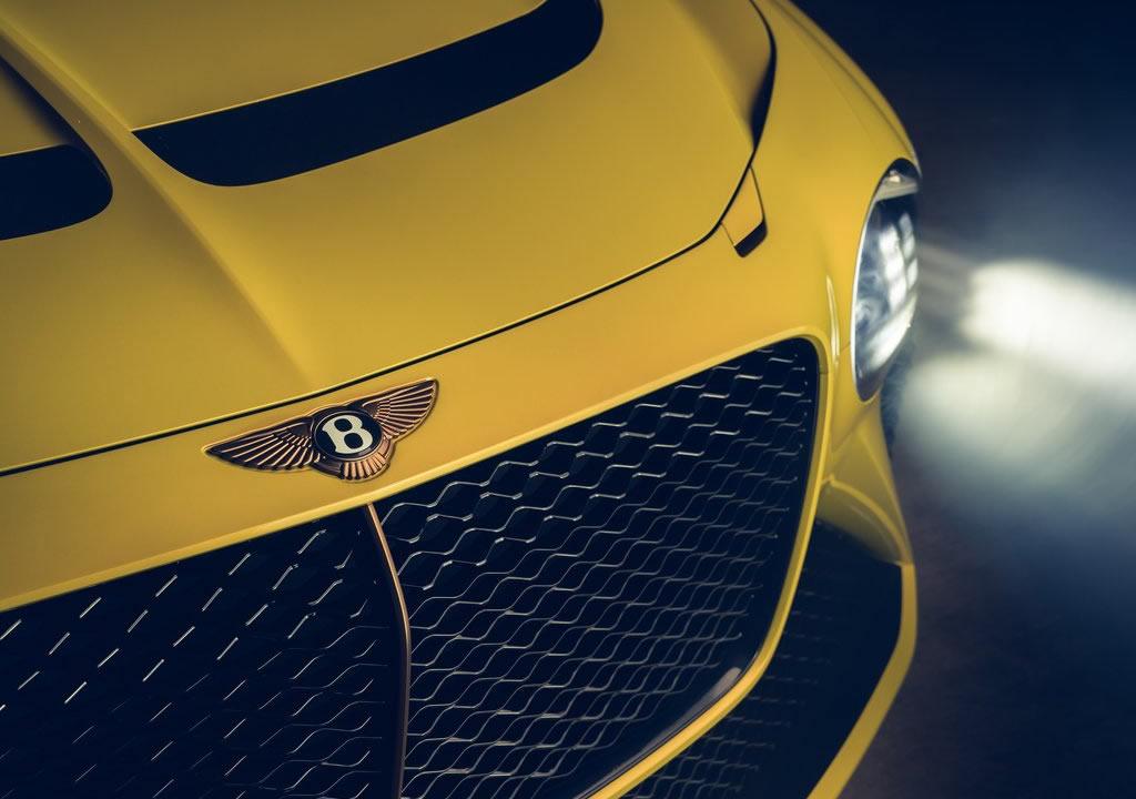 2021 Yeni Bentley Mulliner Bacalar Türkiye