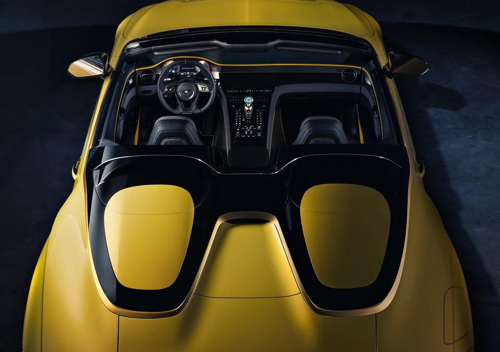 2021 Bentley Mulliner Bacalar Ne Zaman Çıkacak?