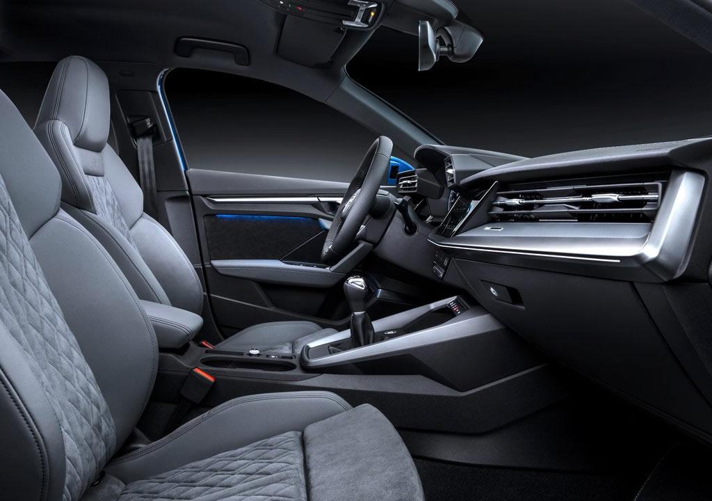 2021 Yeni Kasa Audi A3 Sportback Ne Zaman?