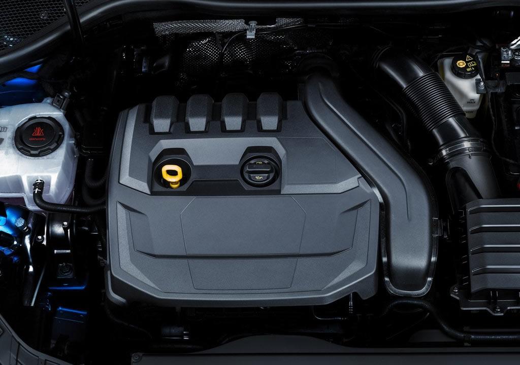 2021 Yeni Kasa Audi A3 Sportback Motor Seçenekleri