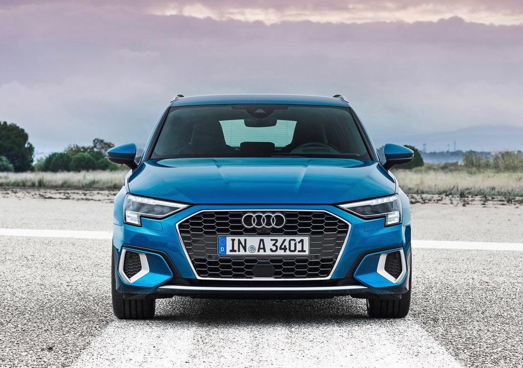 2021 Yeni Kasa Audi A3 Sportback